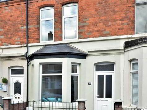 Photo 1 of 40 Moorgate Street, Bloomfield, Belfast
