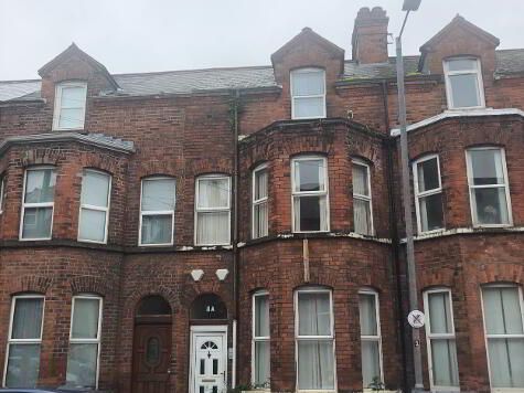 Photo 1 of Flat 2-11A Wellington Park Avenue, Belfast