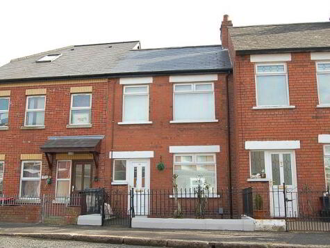 Photo 1 of 36 Rosebery Road, Ravenhill, Belfast