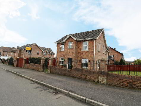 Photo 1 of 18 Mount Eagles Drive, Dunmurry, Belfast