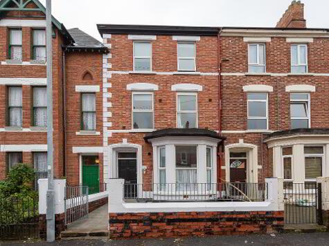 Photo 1 of Flat 2-138 Agincourt Avenue, Belfast