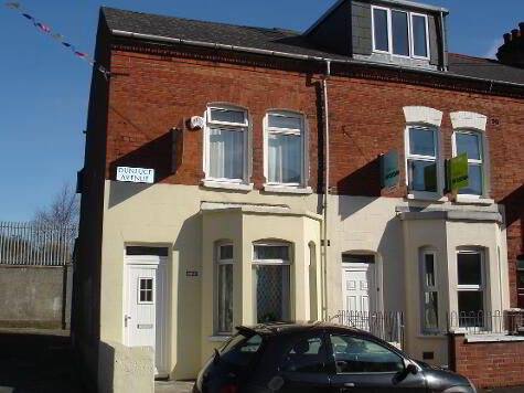 Photo 1 of 215 Dunluce Avenue, Belfast