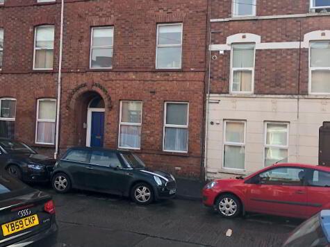 Photo 1 of Flat 2-23 India Street, Belfast