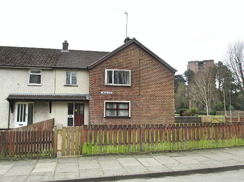 Photo 1 of 22B Laurel Way, Dunmurry