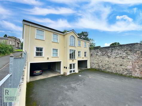 Photo 1 of 3 Church Gate Studios, Comber, Newtownards
