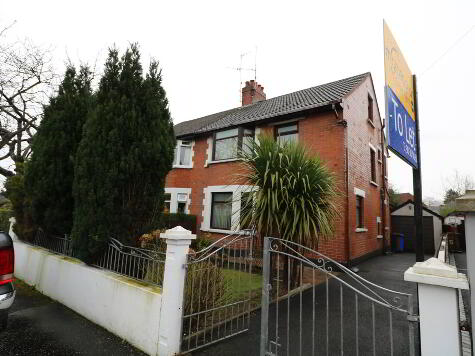 Photo 1 of 10 Ardmore Drive, Belfast