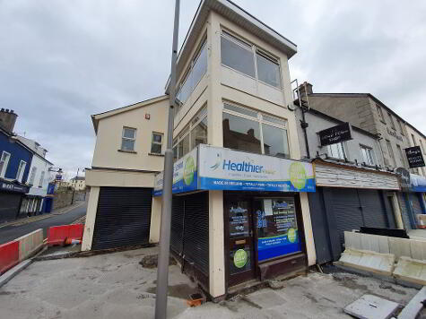 Photo 1 of 17 Hill Street, Newry