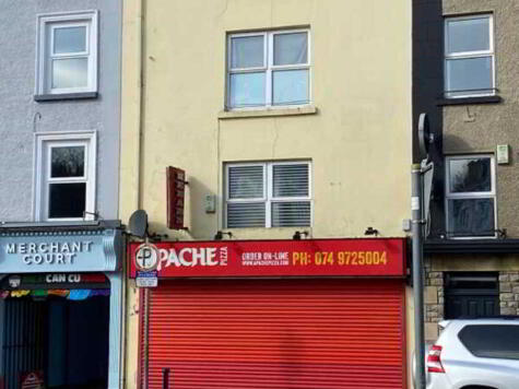 Photo 1 of Apache, The Diamond, Donegal Town