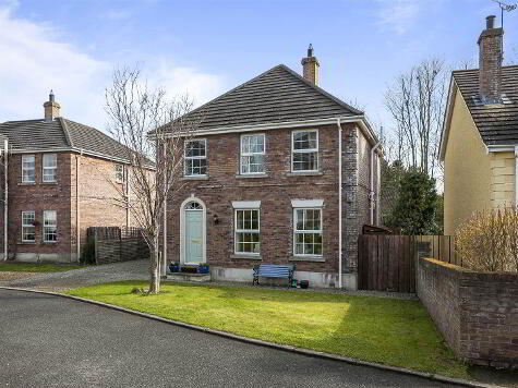 Photo 1 of 23 Whitecherry Lane, Killinchy