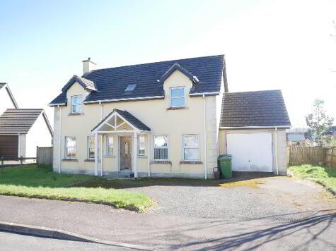 Photo 1 of 39 Crom Cruaich Way, Belcoo, Enniskillen
