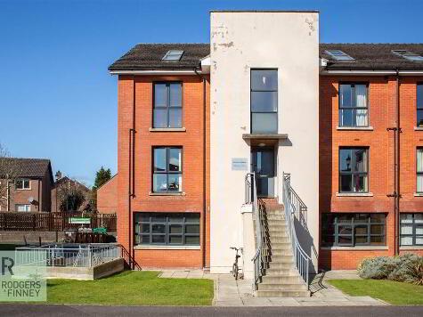 Photo 1 of 2 Elmwood Building, Old Bakers Court, Belfast