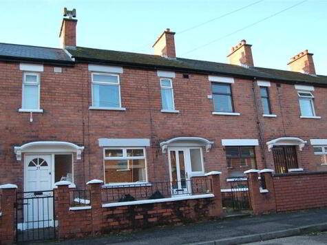 Photo 1 of 25 Florida Drive, Ravenhill, Belfast