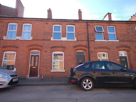 Photo 1 of 239 Cregagh Street, Belfast