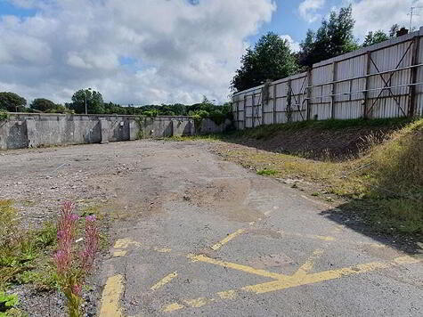 Photo 1 of Site With Fpp, Exciting Development Opportunity, 30M West Of 2 Tattymo...Fintona