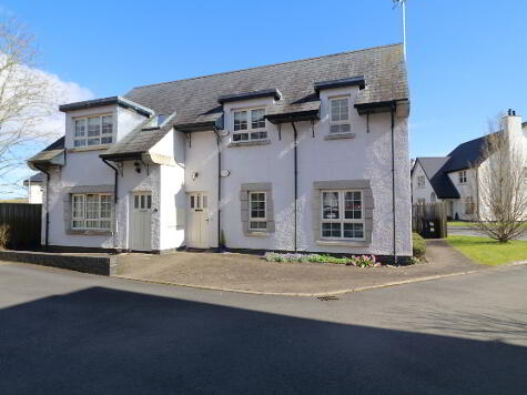 Photo 1 of 14 Ardnavalley Avenue, Ballydrain Road, Comber