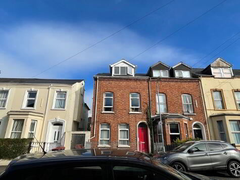 Photo 1 of Flat 3-35 Ashley Avenue, Belfast