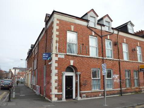Photo 1 of Flat 2-129 Fitzroy Avenue, Belfast