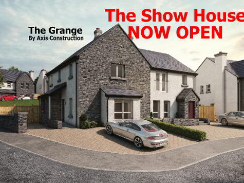 Photo 1 of Semi Detached, The Grange, Lurganboy, Donegal Town