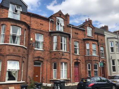 Photo 1 of Flat 2-16 Camden Street, Belfast