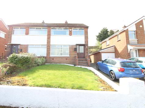 Photo 1 of 39 Waverley Avenue, Newtownabbey