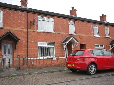 Photo 1 of 26 Calvin Street, Beersbridge Road, Belfast