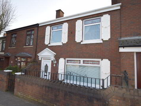 Photo 1 of 146 Oldpark Road, Belfast