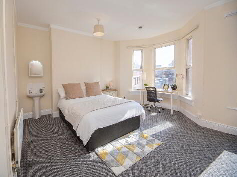 Photo 1 of Room 4, 96 Cromwell Road, Belfast