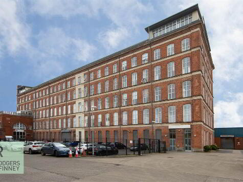 Photo 1 of 303 Edenderry Lofts, 326 Crumlin Road, Belfast