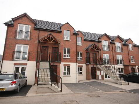 Photo 1 of 15 Maldon Court, Maldon Street Donegall Road, Belfast