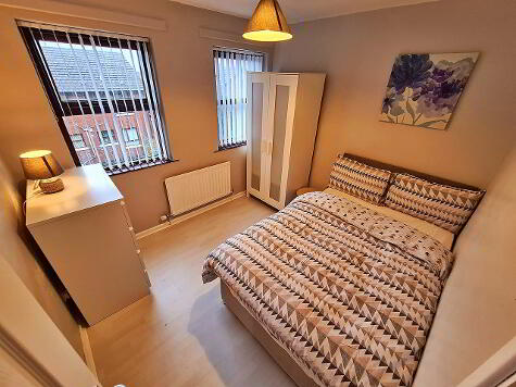 Photo 1 of Room 2, 107 Antrim Road, Belfast