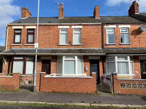 Photo 1 of 63 Oberon Street, Cregagh, Belfast