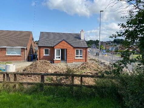 Photo 1 of Adjacent To No. 8, Dorchester Park, Kilfennan, Derry-Londonderry