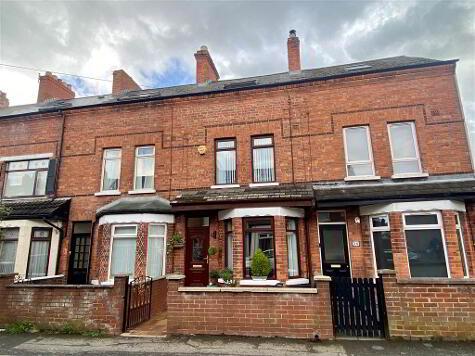 Photo 1 of 34 Glendower Street, Cregagh, Belfast