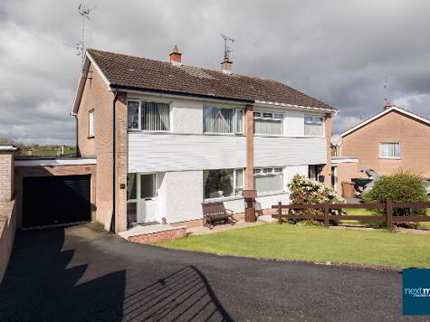 Photo 1 of 47 Knockview Drive, Tandragee, Craigavon