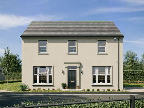 Photo 1 of The Portora, Lough View Meadows, Derrygonnelly Road, Enniskillen