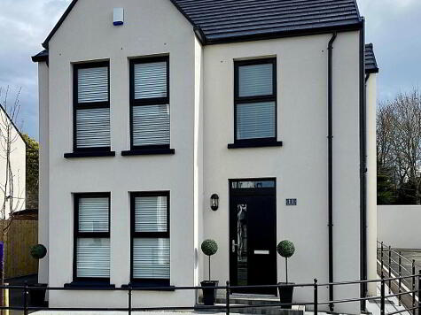 Photo 1 of 11 Castlecroft Drive, Dungiven