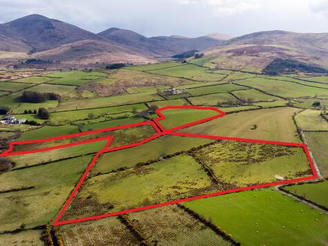 Photo 1 of Lands, At, Bryansford Road, Kilcoo, Newry