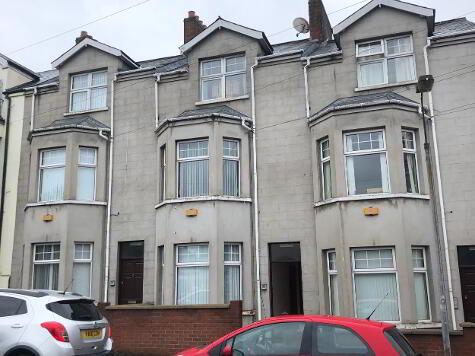 Photo 1 of Apt 2-10 Lower Windsor Avenue, Belfast