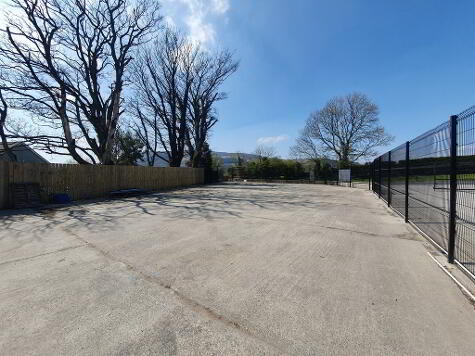 Photo 1 of Yard At, Forkview Enterprise Park, Newry