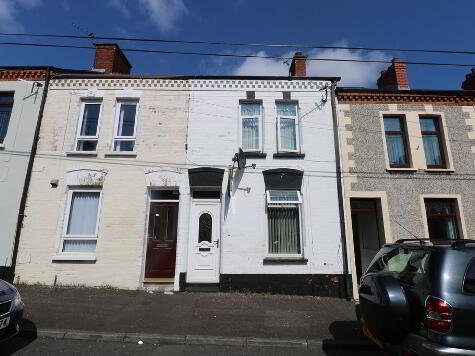 Photo 1 of 217 Spamount Street, Belfast