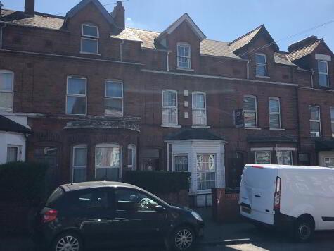 Photo 1 of Apt 3-20 Tates Avenue, Belfast
