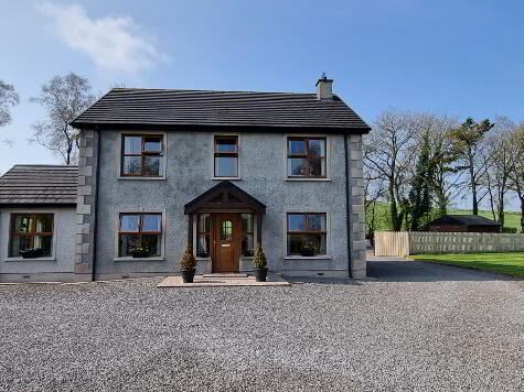 Photo 1 of 29 Mullawinney Road, Omagh