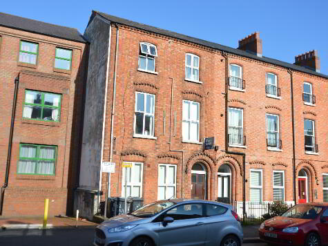 Photo 1 of Flat 1-12 University Street, Belfast