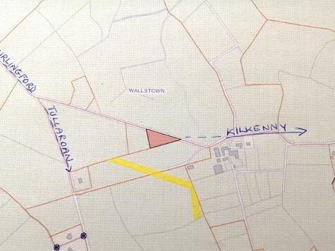 Photo 1 of Wallstown, Tullaroan
