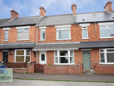 Photo 1 of 97 Grace Avenue, Belfast