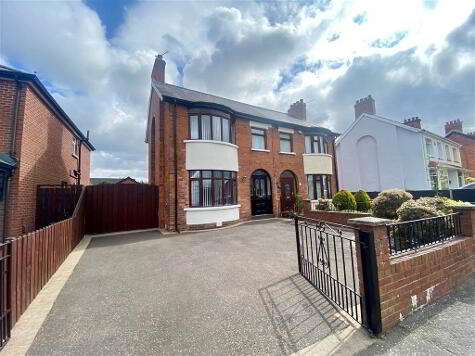 Photo 1 of 16 Orangefield Crescent, Castlereagh, Belfast