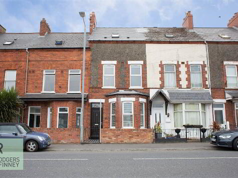Photo 1 of 36 Sandown Road, Belfast