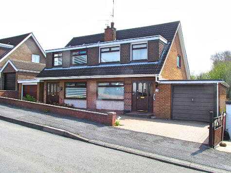 Photo 1 of 18 Glenaan Avenue, Dunmurry