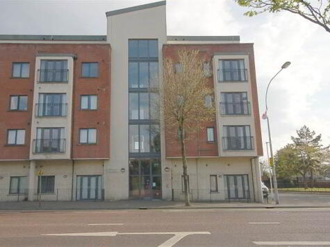 Photo 1 of Apt 37, 9 Brown Square, Belfast