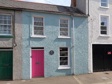 Photo 1 of 21 Plantation Street, Killyleagh Downpatrick